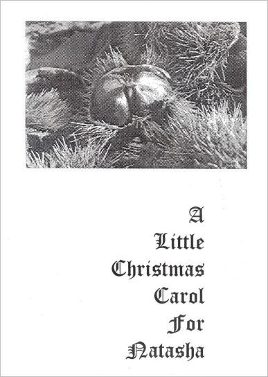 2017.12.04 A Little Christmas Carol for Natasha_F