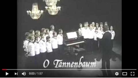 2017.12.24 O Tannenbaum